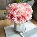 رخيصةأون HTC أغطية / كفرات-زهور اصطناعية 7 فرع الزفاف النمط الرعوي أقحوان أزهار الطاولة