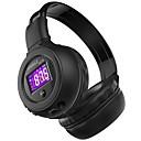 povoljno Slušalice (na uho)-Naglavne slušalice Žičano 4.0 S kontrolom glasnoće Putovanja i zabava