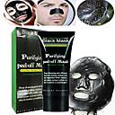 povoljno Maske/futrole za Galaxy A seriju-Jednobojno Alati za šminku Njega kože Set za čišćenje 1 pcs Wet Deep-Level čišćenje / Smanjenje pora / Miteseri Muškarci / Žene / Dama # Prijenosno / Visoka kvaliteta Na izvlačenje / Putovanje