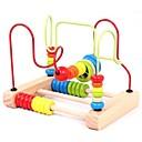 ieftine Jucarii puzzle-Jocuri IQ Interacțiunea părinte-copil De lemn Pentru copii Jucarii Cadou 1 pcs
