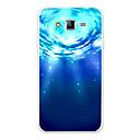 voordelige Galaxy J-serie hoesjes / covers-hoesje Voor Samsung Galaxy J7 (2017) / J7 (2016) / J7 Patroon Achterkant Landschap / Cartoon Zacht TPU