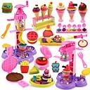 povoljno igre pretvaranja-Toy Kuhinjske garniture Maskiranje Kuhinja Sink Toy Kreativan Interakcija roditelja i djece Plastično kućište Dječji Igračke za kućne ljubimce Poklon
