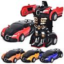 رخيصةأون بنطلونات الرياضة-1:12 لعبة سيارات سيارة إنسان آلي التحويلية كوول سبيكة معدنية 1 pcs