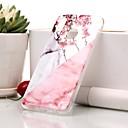 رخيصةأون Huawei أغطية / كفرات-غطاء من أجل Huawei Huawei P20 / Huawei P20 lite / P10 Lite IMD / نموذج غطاء خلفي حجر كريم ناعم TPU
