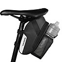 "povoljno MacBook Air 13"" maske-1.8 L Bike Saddle Bag Izdržljivost Neformalno Torba za bicikl Torba za bicikl Torbe za biciklizam Biciklizam / Bicikl / Vodootporni patent"