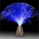 رخيصةأون مصابيح ليد مبتكرة-متعدد الألوان الصمام الألياف البصرية مصباح ضوء عطلة الزفاف محور الألياف البصرية أدى الإضاءة غرفة المعيشة ليلة الديكور