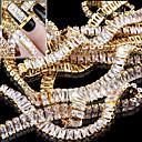 povoljno Šminka i njega noktiju-10 pcs Nail Art Drill Kit Crystal nail art Manikura Pedikura Vjenčanje / Party / večernja odjeća / Svakodnevica Metalik