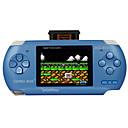 رخيصةأون أجهزة اللعب-HG-886-2 لعبة وحدة بنيت في 1pcs ألعاب 2.8inch بوصة محمول