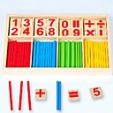 cheap Math Toys-Toy Abacus Parent-Child Interaction Wooden 1 pcs Pieces Kid's Gift