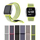 povoljno Apple Watch remeni-Pogledajte Band za Fitbit Versa Fitbit Moderna kopča Najlon Traka za ruku