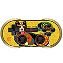 povoljno Oprema za igre na smartphoneu-8Bitdo Bez žice Kontroleri igara Za Nintendo Switch ,  Bluetooth Kontroleri igara ABS 1 pcs jedinica