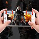 povoljno Oprema za igre na smartphoneu-igra okidač za pubg, prijenosni igra okidač ABS 2 kom