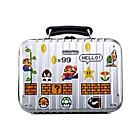 ieftine Accesorii Nintendo Switch-Canstar View Genți Pentru Nintendo comutator . Genți PC / MetalPistol 1 pcs unitate