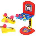 ieftine Gadget Baie-Jucarii de baschet Sporturi / Mini / Familie Interacțiunea părinte-copil Carcasă de plastic Copii Cadou 1 pcs