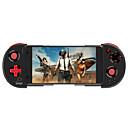povoljno Oprema za igre na smartphoneu-iPEGA PG-9087 Bez žice Igra kontroler Za PC / Smartphone ,  Igra kontroler ABS 1 pcs jedinica