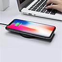 ieftine Încărcătoare Wireless-nillkin mini încărcător fără fir rapid pentru iphone xs iphone xr xsmax iphone 8 samsung s9 plus s8 notă 9 sau încorporat qi receptor inteligent telefon