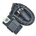 رخيصةأون الدرجات النارية وأجزاء السيارات-50-110cc 4 stroke موتوكروس الترابية حفرة دراجة ac cdi مربع الاشتعال فائف مجموعة