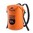 ieftine Walkie Talkies-Naturehike 30 L Rezistent la apa Dry Bag Impermeabil Formator Purtabil pentru Înot Scufundare Surfing