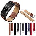 povoljno Odjeća za psa i dodaci-Pogledajte Band za Huawei B3 Xiaomi Sportski remen Prava koža Traka za ruku