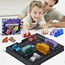 ieftine Audio & Video-Jocuri de masă Profesional city View Interacțiunea părinte-copil Mașină Pentru copii Copilului Adulți Băieți Fete Jucarii Cadou