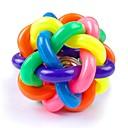 ieftine Jucării-Interactiv Antrenament Jucării chițcăitoare Câini Iepuri Pisici Animale de Companie  Jucarii Compatibil animale companie Focus Toy Pești Plastic Cadou