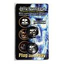 povoljno PS4 oprema-Kontroler igara Za Sony PS3 / Xbox 360 / Xbox Jedan ,  Kontroler igara Silikon 2 pcs jedinica