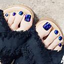 povoljno Komplet nakita-24pcs Jednostavan za nošenje / Pro nail art Manikura Pedikura Visoka kvaliteta / Moda Dnevni Nosite / Vježbanje