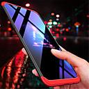 povoljno Kućišta / poklopci za Oneplus-Θήκη Za OnePlus OnePlus 6 / One Plus 5 / OnePlus 5T Mutno Stražnja maska Jednobojni Tvrdo PC