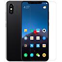 povoljno Zaštitne folije za Samsung-XIAOMIScreen ProtectorXiaomi Mi 8 Visoka rezolucija (HD) Zaštitnik prednjeg fotoaparata i fotoaparata 1 kom. PET