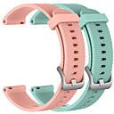 رخيصةأون أساور ساعات Garmin-حزام إلى vivomove / vivomove HR / Vivoactive 3 Garmin عصابة الرياضة سيليكون شريط المعصم