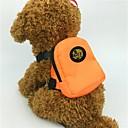 رخيصةأون مستلزمات وأغراض العناية بالكلاب-كلاب قطط حيوانات أليفة صغيرة الحاملة حقائب تحمل على الظهر وللسفر حيوانات أليفة حاملات مصغرة جميل لون سادة حيوان برتقالي أحمر أخضر
