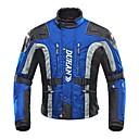 povoljno Motociklističke rukavice-DUHAN D023jacket Odjeća za motocikle ZakóforMuškarci Oxford tkanje Zima Otporne na nošenje / Protection / Prozračnost