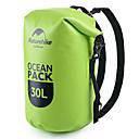 povoljno Modne ogrlice-Naturehike 30 L Vodootporan Dry Bag Vodootporno Plivajući Mala težina za Plivanje Ronjenje Surfanje