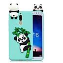 povoljno Maske/futrole za Huawei-Θήκη Za Huawei Mate 10 / Mate 10 lite Uradi sam Stražnja maska Panda Mekano TPU