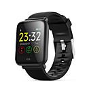 رخيصةأون ساعات ذكية-q9 smart watch bt 4.0 اللياقة البدنية تعقب دعم إخطار ومراقبة معدل ضربات القلب للماء smartwatch متوافق هواتف أندرويد و iphone