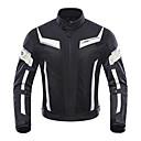 رخيصةأون جاكيتات للدراجات النارية-DUHAN 185 ملابس نارية Jacketforالرجال بوليستر صيف مقاومة للاهتراء / ضد الصدمات / متنفس