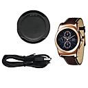 رخيصةأون Smartwatch كابلات وشواحن-شاحن للحائط شاحن يو اس بي USB 1 A DC 5V إلى LG G Watch R W110 / LG Watch Urbane W150