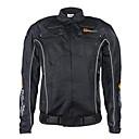 povoljno Motociklističke jakne-RidingTribe JK-08 Odjeća za motocikle Zakó za Muškarci Najlon / Polyster Ljeto Prozračnost