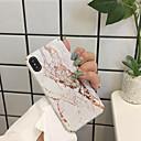 povoljno iPhone maske-Θήκη Za Apple iPhone XS / iPhone XR / iPhone XS Max Uzorak Stražnja maska Mramor Tvrdo PC