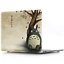 """ieftine HDMI-MacBook Carcase Pisica Plastic pentru Noul  MacBook Pro 15"""" / Noul  MacBook Pro 13"""" / MacBook Pro 15-inch"""