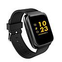 povoljno Pametni satovi-z40 plus smart watch BT 4.0 fitness tracker podrška obavijestiti & sportski tracker kompatibilan android i ios mobitele