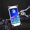povoljno Motociklističke rukavice-Motocikli / Bicikl Držač stalka Rotacija za 360° Vrsta kopče / Prilagodljiv / 360 ° Rotacija Polikarbonat / Metal / ABS Posjednik