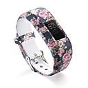 رخيصةأون أساور ساعات Garmin-حزام إلى Vivofit 3 Garmin عصابة الرياضة سيليكون شريط المعصم