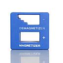 povoljno Drugi ručni alati-novi visokokvalitetni magnetizator demagnetizer alat plavi odvijač magnetski pokupiti alat odvijač