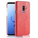 voordelige Galaxy J5(2017) Hoesjes / covers-hoesje Voor Samsung Galaxy J7 Duo / J7 Prime / J7 (2017) Patroon Achterkant Effen Hard PC