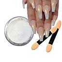 ieftine Îngrijire Unghii-5pcs Sfaturi utile artificiale Strălucire Pentru Design Modern nail art pedichiura si manichiura Retro Petrecere Nuntă / Purtare Zilnică