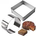 رخيصةأون أدوات الفرن-2pcs الفولاذ المقاوم للصدأ قادم جديد اصنع بنفسك Everyday Use أدوات المطبخ الحديثة أدوات حلوى أدوات خبز