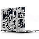 """رخيصةأون ماك بوك برو 15 """"الحالات-MacBook صندوق نموذج هندسي بلاستيك إلى Macbook Pro """"15جديد / MacBook Pro """"13جديد / MacBook Pro 15-inch"""