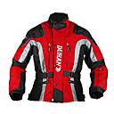 رخيصةأون جاكيتات للدراجات النارية-DUHAN D023jacket ملابس نارية Jacket إلى الرجال قماش اكسفورد الشتاء مقاومة للاهتراء / حماية / متنفس