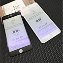 ieftine Protectoare Ecran de iPhone 6s / 6 Plus-AppleScreen ProtectoriPhone 6s Plus 9H Duritate Ecran Protecție Față 1 piesă Sticlă securizată